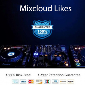Buy Mixcloud Likes