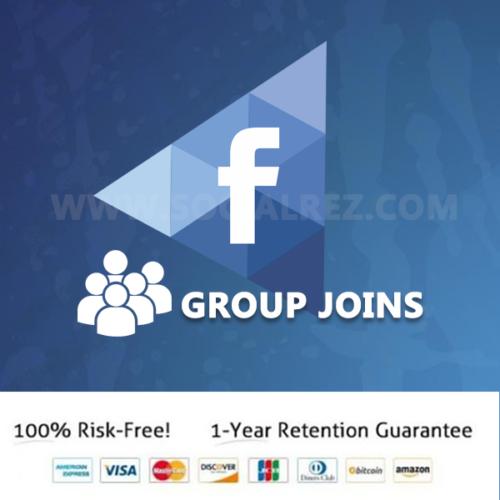 Buy Facebook Group Members