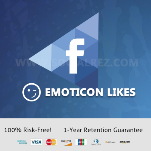 Buy Facebook Emoticons Likes