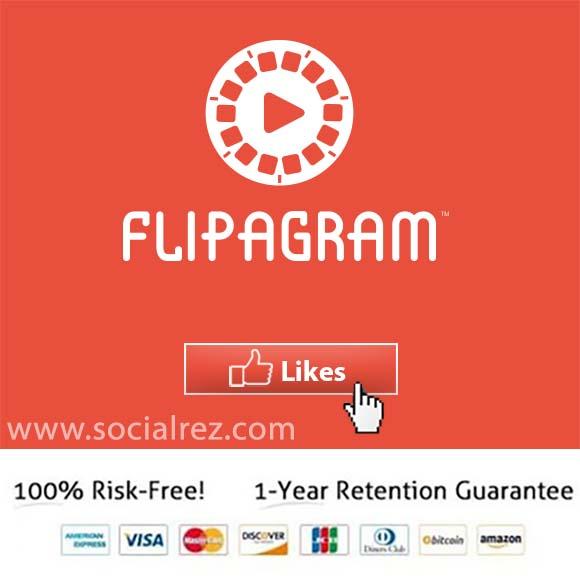 buy flipagram likes
