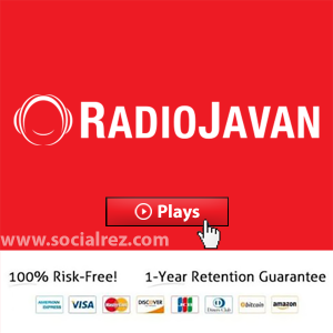 Buy RadioJavan Plays