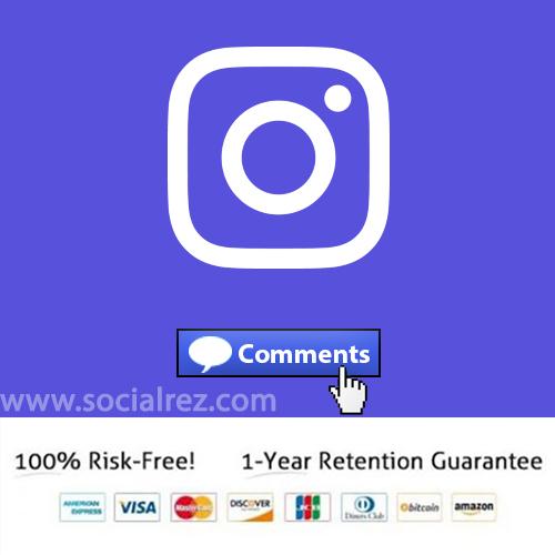 Buy Instagram Comments