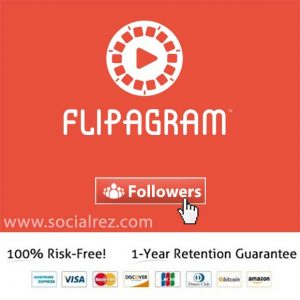 Buy Flipagram Followers