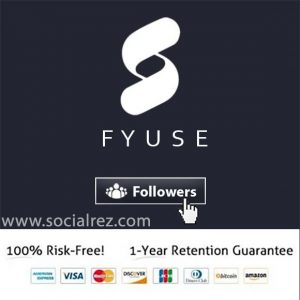 Buy Fyuse Followers