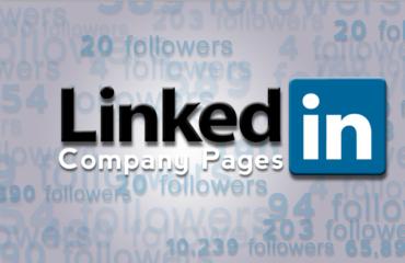 Buy Linkedin Business Page Followers