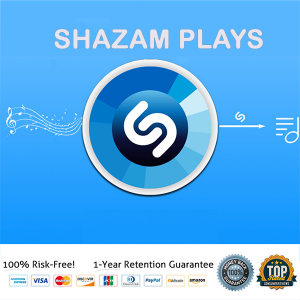 Buy Shazam PLAYS