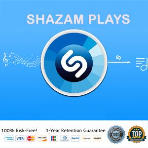 Buy Shazam PLAYS